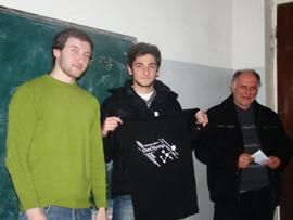 Tornike Gogniashvili