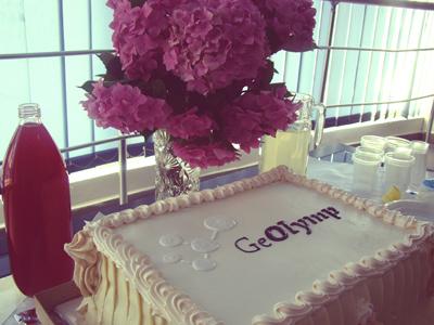 GeOlymp 2013 Finals