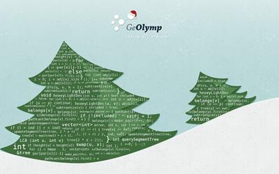 GeOlymp wallpaper