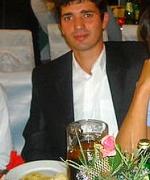 Sergo Gorgodze